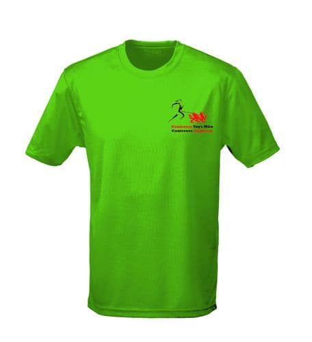 Anglesey Unisex T-shirt