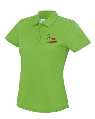 Anglesey Women's Technical Polo
