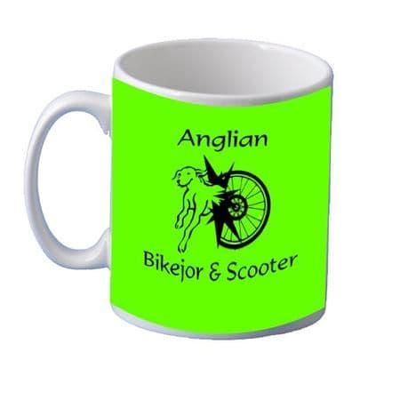 Anglian Mug