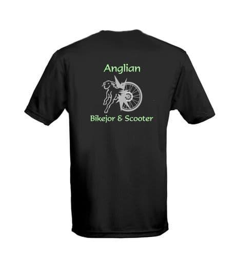 Anglian Night T-shirt