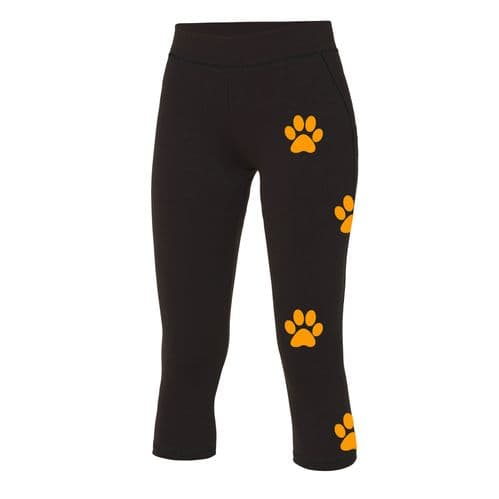 Ashridge Capri Leggings
