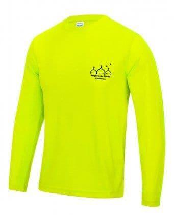 Brighton Long Sleeve Technical T-shirt
