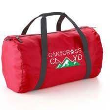 Canicross Clwyd Bag