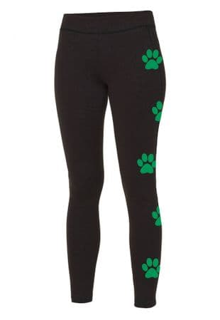Canicross New forest ladies Leggings