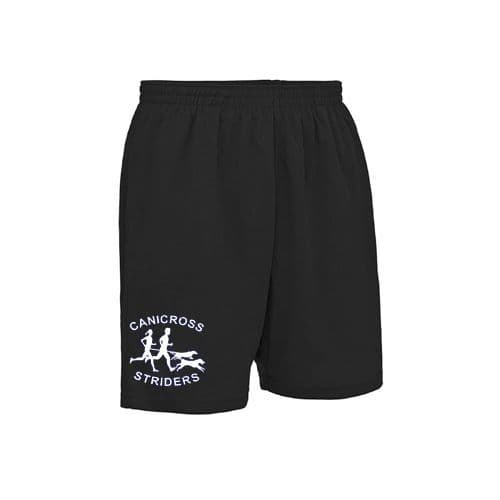 Canicross Striders Mens Shorts