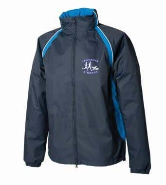 Canicross Striders Performance Jacket