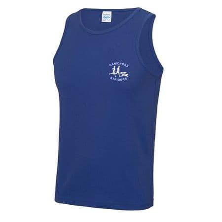 Canicross Striders Vest