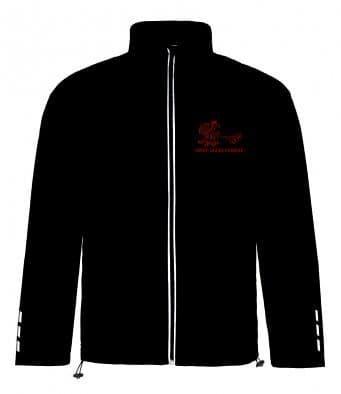 Cardiff Canicross Jacket
