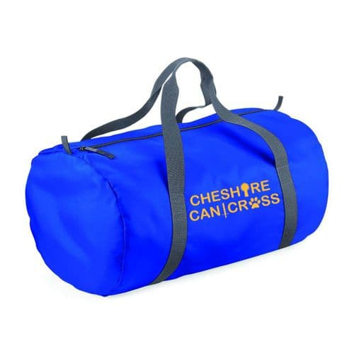 Cheshire Canicross Bag