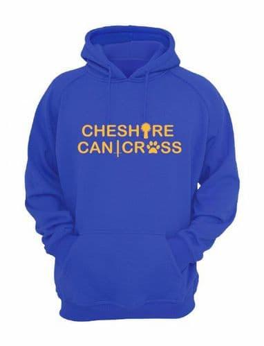 Cheshire Canicross Hoodie