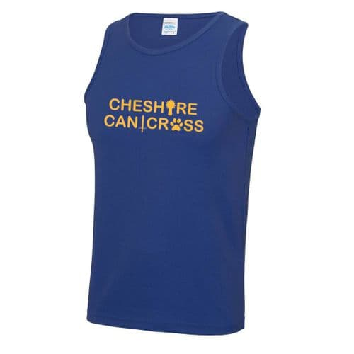 Cheshire Canicross Vest
