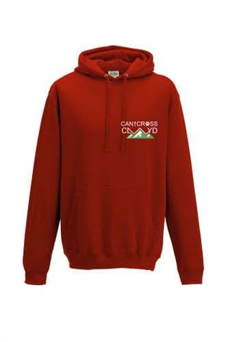 Clwyd hoodie