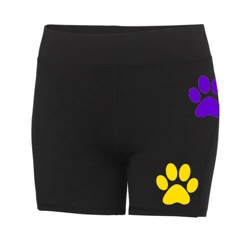 Colchester Compression Shorts