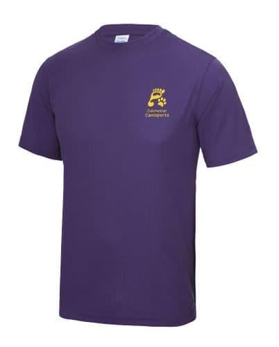 Colchester Technical T-shirt