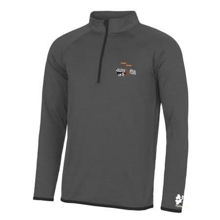 Cotswold Technical Sweatshirt