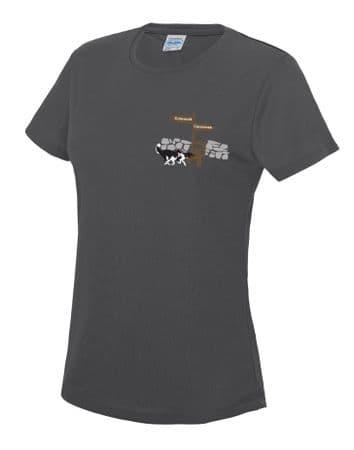 Cotswold Women's Technical T-shirt