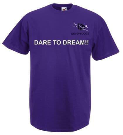 Devon Dogs Cotton T-shirt