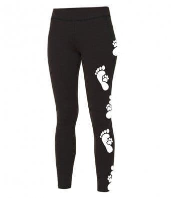 Fit Together Canicross Ladies Leggings