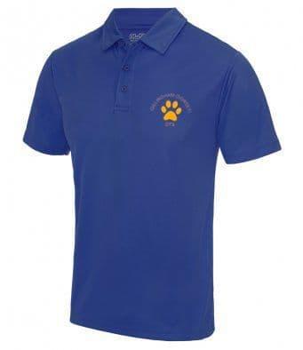 Gillingham (Dorset) DTS Technical Polo Shirt