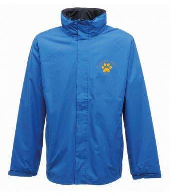 Gillingham (Dorset) DTS Waterproof Jacket