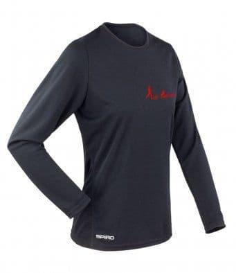Kent Canicross Ladies Long Sleeve Tech T-shirt