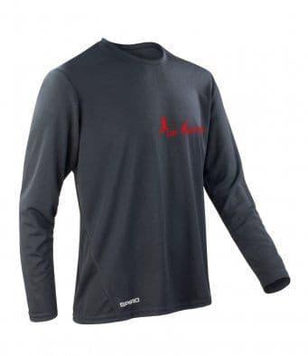 Kent Canicross Mens Long Sleeve Tech T-shirt