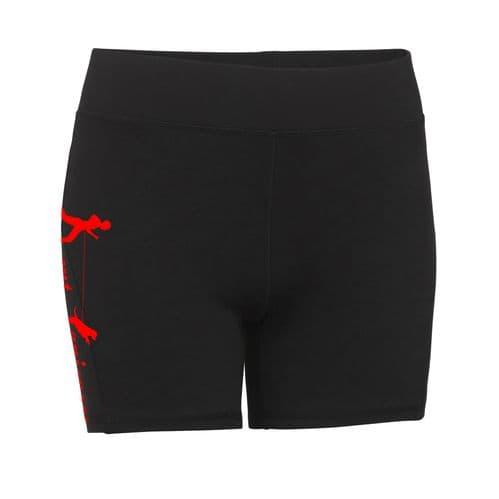 Kent Compression Shorts
