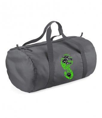 Kings Forest Canicross Bag