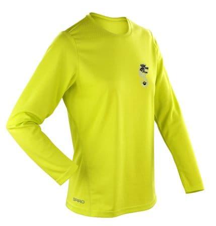 Kings Forest Long Sleeved T-shirt