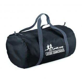 Leeds Canicross Bag