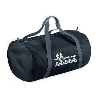 Leeds Canicross Bag