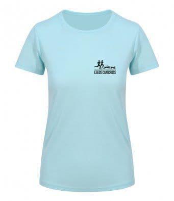 Leeds Canicross Women's tech t-shirt