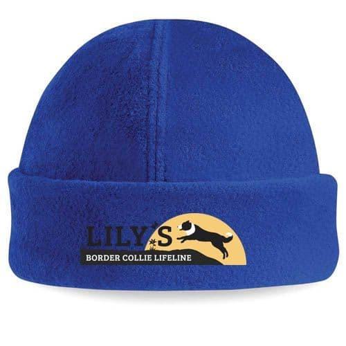 Lily's Fleece hat