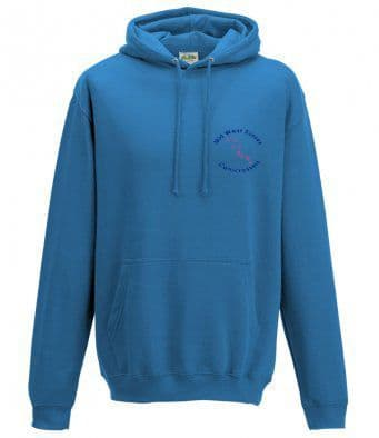 Mid West Sussex Canicrossers Hoodie