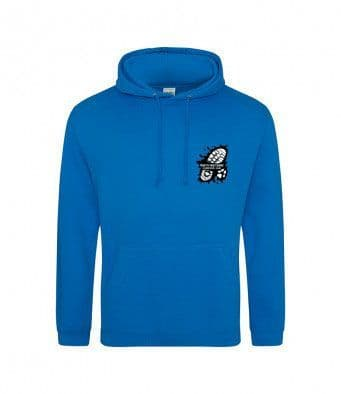 North Wiltshire Canicross  Hoodie