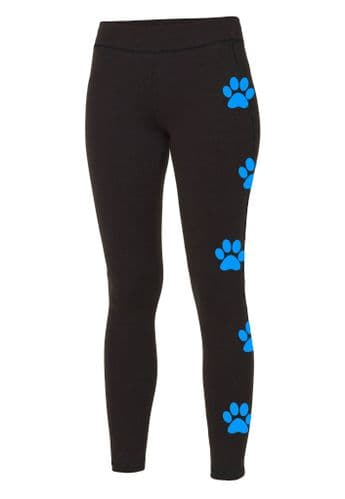 North Wiltshire Canicross Leggings