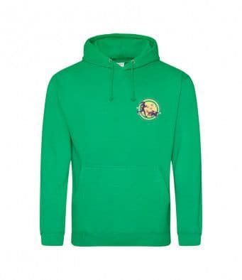 North Yorkshire Canicross  Hoodie