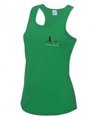 Pennine Canicross Vest