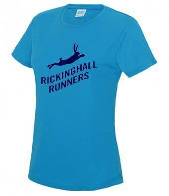 Rickinghall Runners