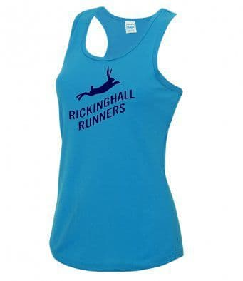 Rickinghall Runners Tech Vest