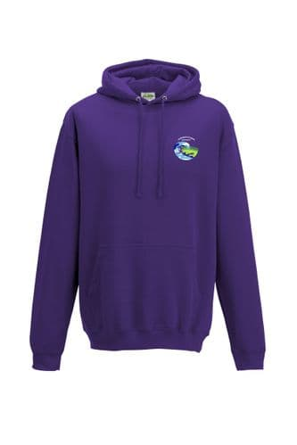 South Downs Unisex Hoodie