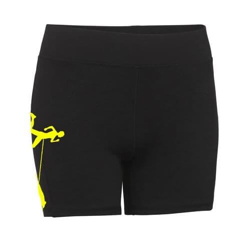 South Hants Compression Shorts