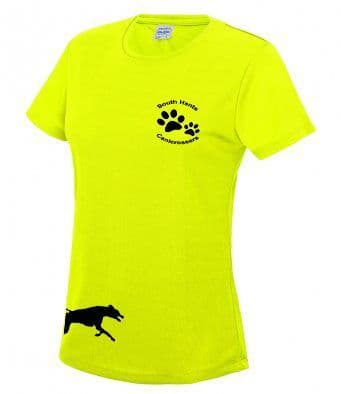South Hants Ladies Technical T-shirt
