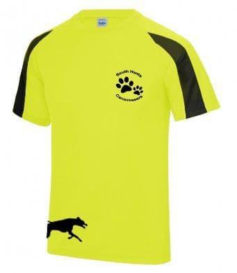 South Hants Unisex Technical T-shirt