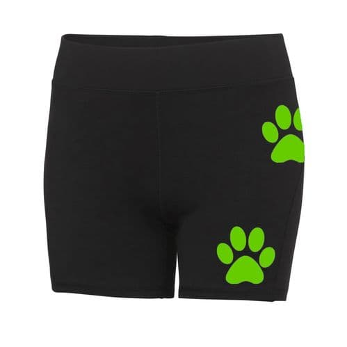 Stroud Canicross Compression Shorts