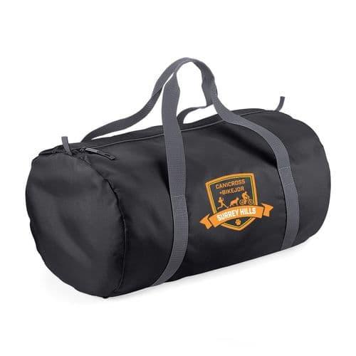 Surrey Hills Canicross Bag