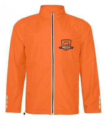 Surrey Hills Canicross  Lightweight Jacket