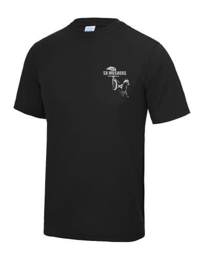 SX Mushers Technical T-shirt