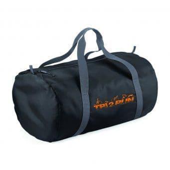 Tri 2 Run Bag