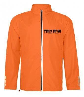 Tri 2 Run Jacket